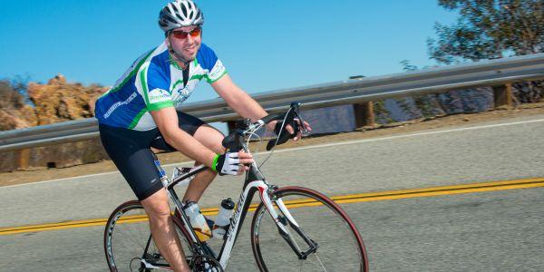 instructor de ciclism