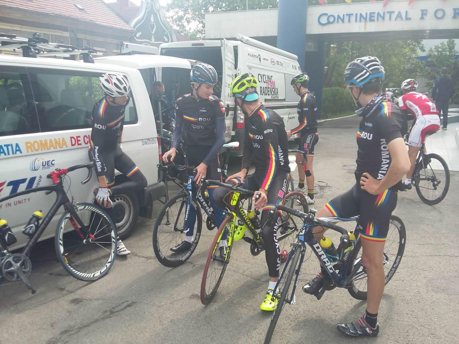 turul_bihorului_echipa_romania_ciclism
