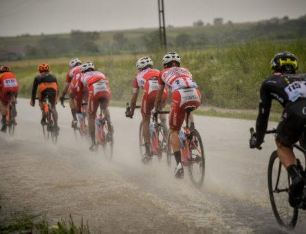 Ultima etapa 3B, a Turului ciclist al Sibiului 2018  foto - Focus Events / Dragos Dumitru – sursa @TurulCiclistAlSibiului