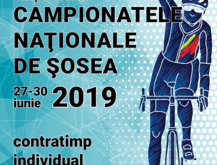 campionatele nationale de sosea 2019